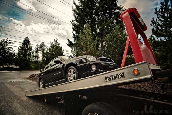 4 Common Misconceptions About Tow Truck Companies